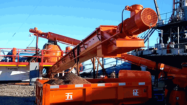 drilling waste management services